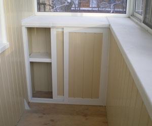 Купить на балкон тумбу тумба на балкон тумбы для балкона ....