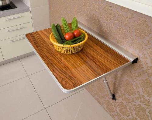 Откидной настенный стол/откидной кухонный стол smart bird a8.