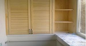 Купить шкаф на балкон недорого заказать шкаф на балкон в мос.