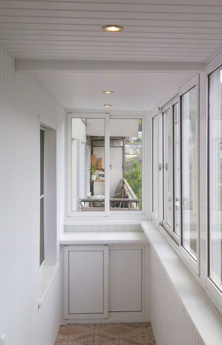 """Мебель для балконов - """"стройсервис""""."""