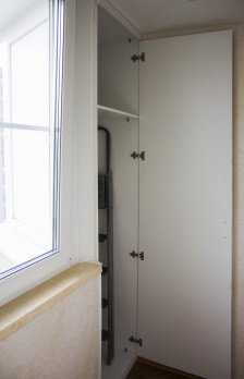Портфолио портфолио мебели на балкон портфолио шкафов на бал.